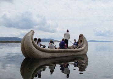 Uru Boat
